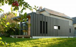 Architecte Pau